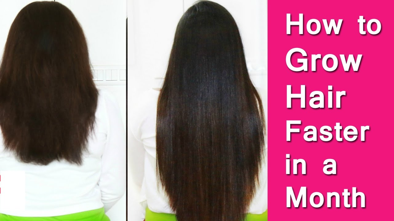 How Make your Hair Grow -Aloe Vera for super fast hair growth/How ...