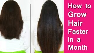 How Make your Hair Grow -Aloe Vera for super fast hair growth/How to Apply Aloe Vera For Hair Growth