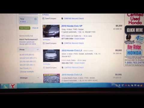 Главный сайт Америки Cars.com