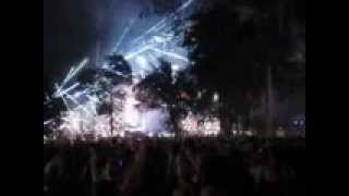 Calvin Harris - Awooga vs. J.U.S.T.I.C.E. - We Are Your Friends (Acapella) [Live Ultra Miami 2013]