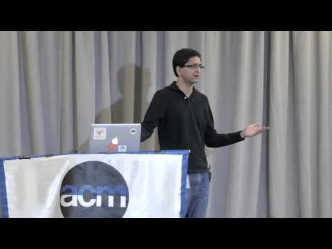 TensorFlow: Machine Learning for Everyone, Rajat Monga 20160222