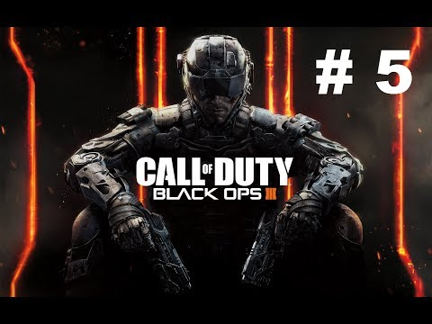 Call Of Duty: Black Ops III | En Español | Capítulo 5
