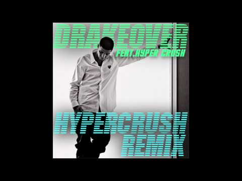 Клип Hyper Crush - Over