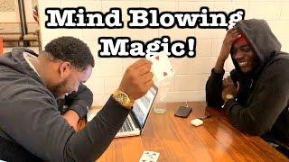 Mind Blowing Magic Tricks!
