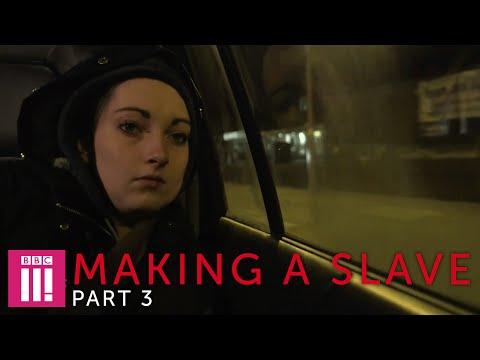 Making a Slave - PART 3
