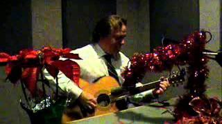 2011 joes holiday concert series dennis nesel wmv