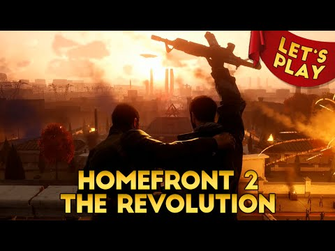Homefront 2 #038 - Das Finale & Ende [Let's Play Homefront T