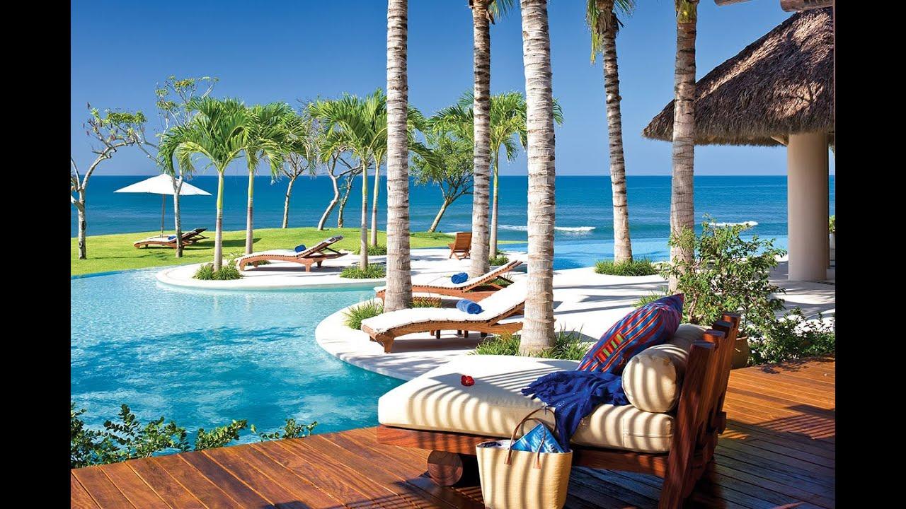 Luxury Retreats: Casa Tres Soles Punta Mita Mexico Luxury Retreats