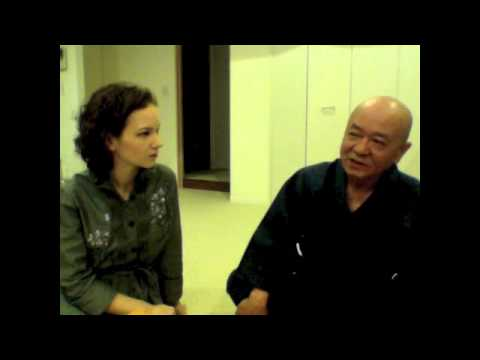 Somei Satoh, by Hilary Hahn