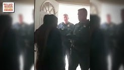 You Got The Wrong Black Girl On The Right Day: Woman Scorches Cops After They  Walk Through Her Door