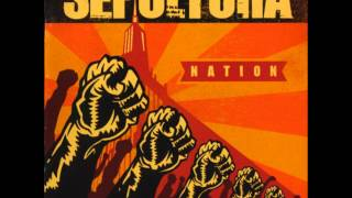 Sepultura Nation Tribe to nation (best fragment)