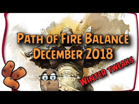 Guild Wars 2 - Balance With Boots |Return of The Minion Master & Firebrand/Spellbreaker On The Block thumbnail