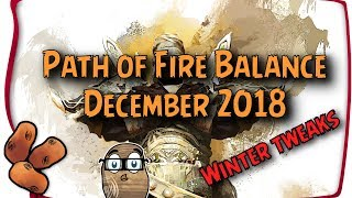 Guild Wars 2 - Balance With Boots |Return of The Minion Master & Firebrand/Spellbreaker On The Block