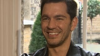 Hit Singer Andy Grammer on His Musical Childhood