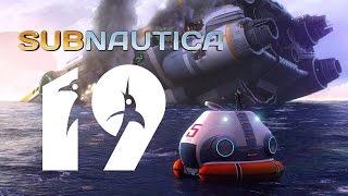 Subnautica || Путешествие к центру земли || Часть 19(Прохождение игры Subnautica Алексом (AlexCOOLEST). Всем приятного просмотра! ·························..., 2016-07-05T09:00:02.000Z)