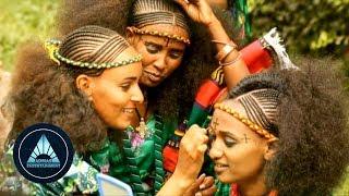 Timnit Welday - Ashenda (feat. Lemelem Alemayew & Eskedar Berhane) - New Ethiopian Music 2018