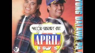 April Boys - Paulit-ulit