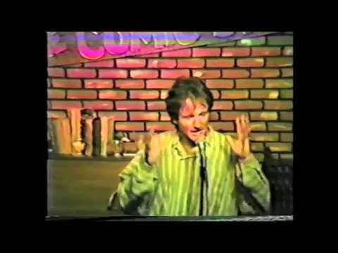 Robin Williams Vintage Standup (1983)