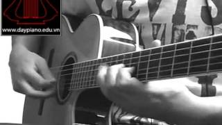 One (Acoustic Cover) - guitar - daypiano.edu.vn