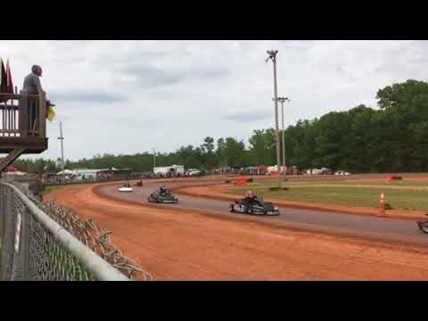Senior Stock Feature - Dawgwood Speedway