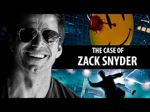 The Case Of Zack Snyder