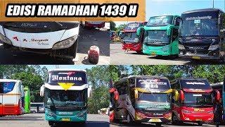 Video Suasana Terminal Bus Poris Menjelang Mudik Lebaran 2018 download MP3, 3GP, MP4, WEBM, AVI, FLV Agustus 2018