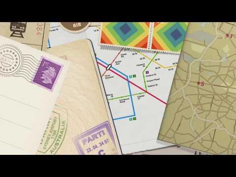 Niger Travel Video