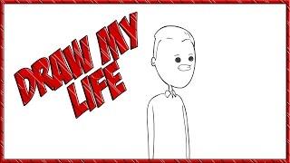 DRAW MY LIFE | Speciale 600k ♥