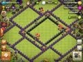 Clash of Clans - High Trophy TH10 Base + Troop Setup!