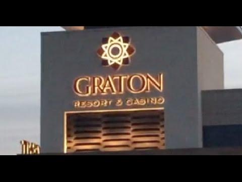 VLOG EP 5   Co-Vlog Grind at Graton Casino