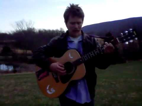 The departed - Sully Erna - cover