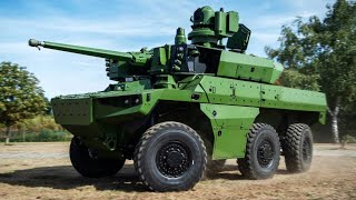 10 Best Armored Reconnaissance Vehicles In The World