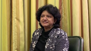Leadership in HR - S1E2 - Vibha Chavan - The Role of HR in Leadership Development