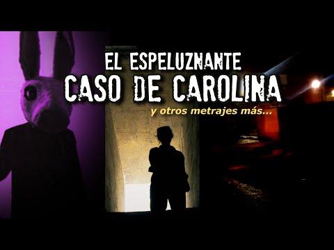El espeluznante caso de Carolina