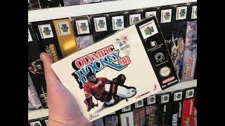 4 Minutes Tops Review : Olympic Hockey Nagano 98