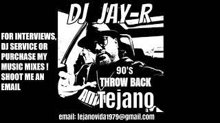 Dj Jay-R throwback 90s hits