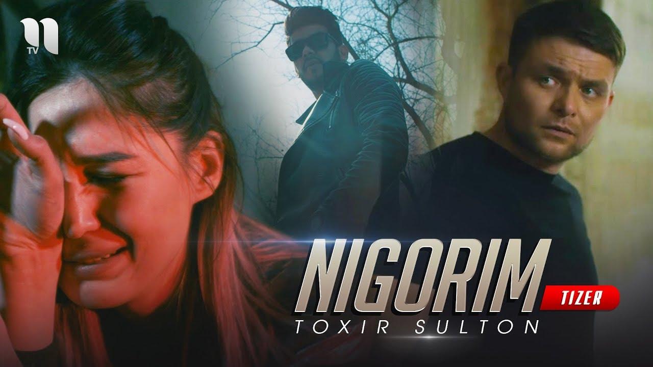 Toxir Sulton - Nigorim (tizer) | Тохир Султон - Нигорим (тизер)