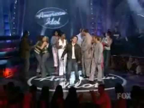 The Semi Finals of American Idol 3