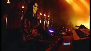 Dimmu Borgir live At Wacken 2007