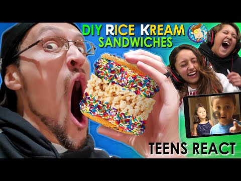best-diy-rice-kream-sandwiches-kit!-lex-&-mike-react-to-younger-selves-(fv-family)