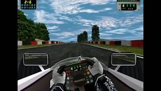 Williams F1 Team Driver (2001 THQ)