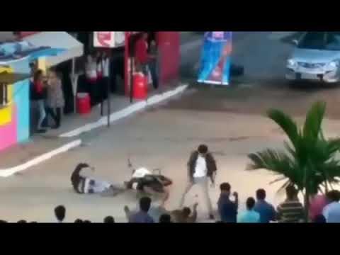 #vijay 62 Fight Scene With Mersal BGM
