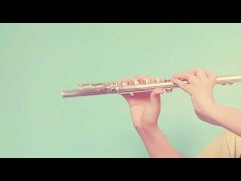 (Nano)-Dream Of Netherworlds- かくりよの宿飯/ Kakuriyo No Yadomeshi OP 2 (Flute Cover)