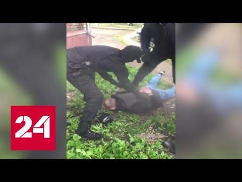 На Алтае задержали банду кредитных мошенников, обманувших более тысячи человек - Россия 24