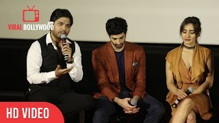Ankit Tiwari Full Speech | Tum Bin 2 Teaser Launch