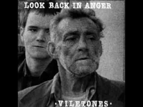 Viletones - Swastika Girl