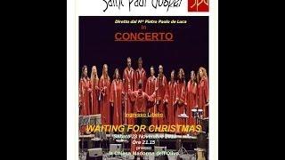 Saint Paul Gospel Choir - Amen