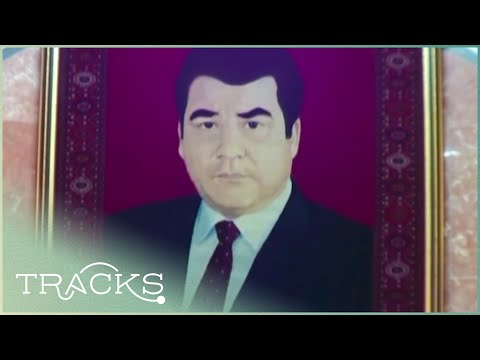 Undercover in Turkmenistan (Full Documentary) | TRACKS