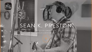 "The Prava Sessions: Sean K. Preston - ""Satan"""
