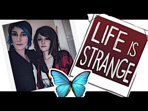 LIFE IS STRANGE COSPLAY (PRICEFIELD) thumbnail